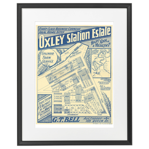 1915 Oxley - Oxley Station Estate