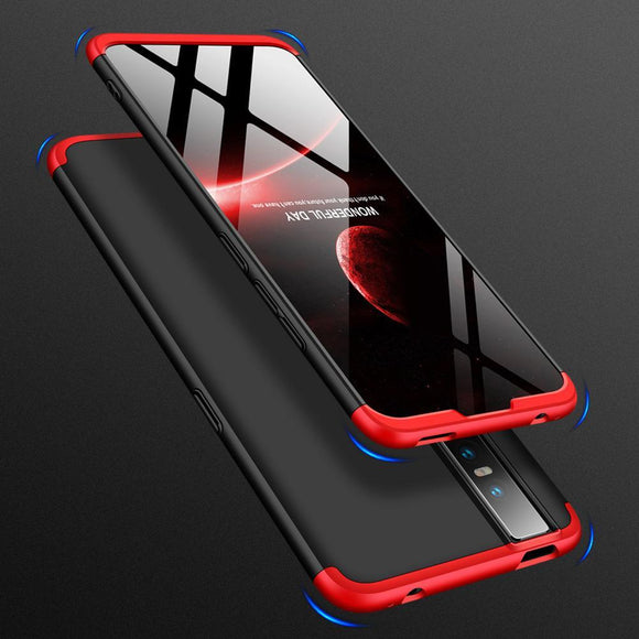Vivo V15 Pro Ultimate 360° Complete Protection Hard Back Case