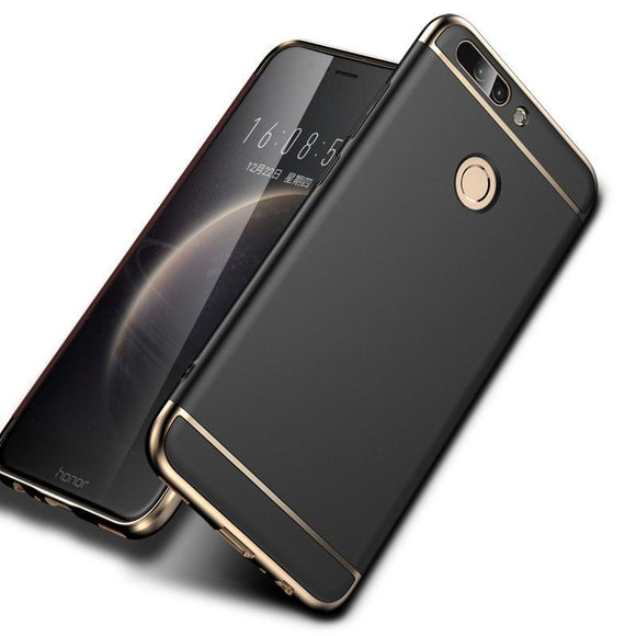 Honor 9 Lite Metal Plating Hard Back Case