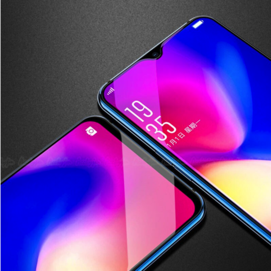 Vivo Y93 Ultra Clear 6D Tempered Glass Screen Protector