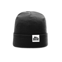 Rough House - Beanie (Black/Black)