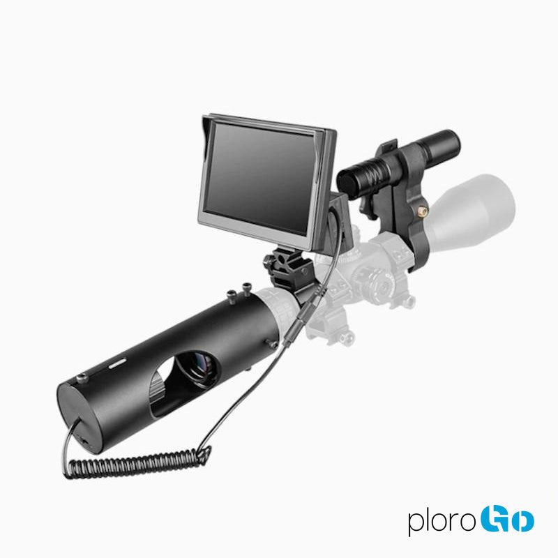ploroGo X7 Night Vision Scope