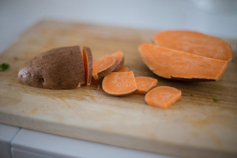 Is sweet potato good for dogs?
