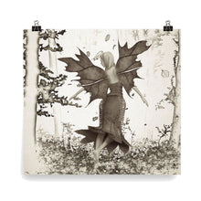 Load image into Gallery viewer, Shades of Autumn fairy art collection