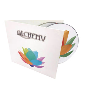 Alchemy Double CD
