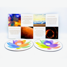 Load image into Gallery viewer, Alchemy CD & Eclipse CD Bundle