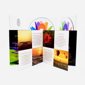 Alchemy CD & Eclipse CD Bundle