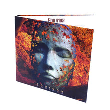 Load image into Gallery viewer, Equinox Signed CD