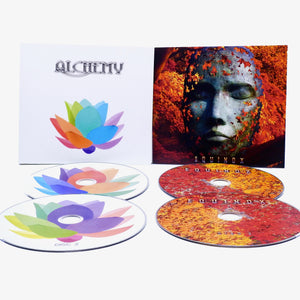 Alchemy CD & Equinox CD Bundle