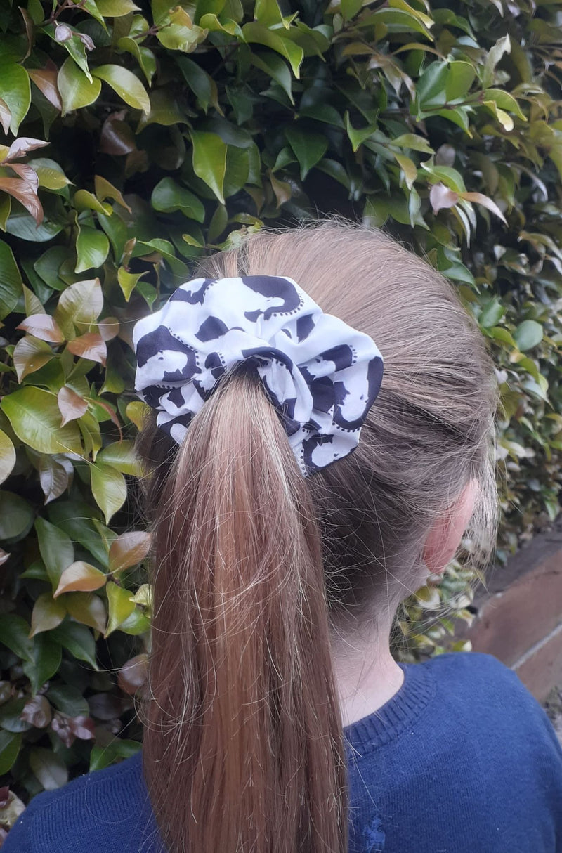 Oxley Outfitters Original Horse Head Scrunchies