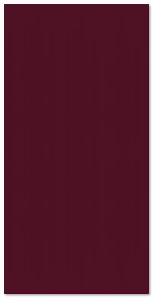 Skirting 72cmx4 m, BASIC  BORDEAUX  72 cm x 400 cm, 5 St.