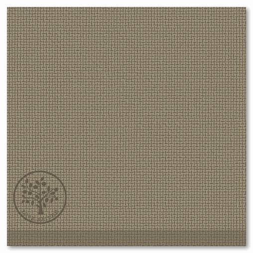 Servietten 400x400mm 1/4 Falz, Love Nature-Jute  (beige grey), 300 St.