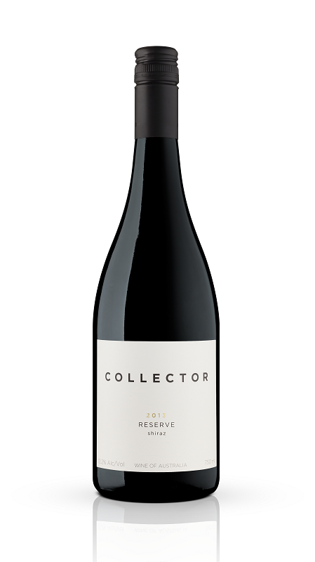 Reserve Shiraz 2013 (750mL)