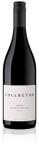 Marked Tree Red Shiraz 2017