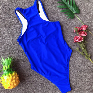 Lifeguard Vibes One Piece - (Multiple Colors)