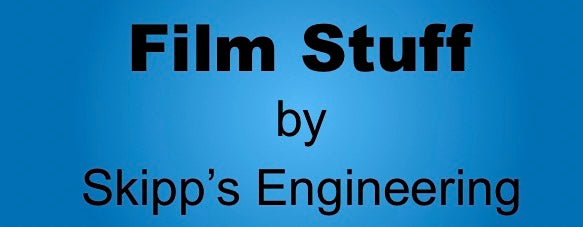 Film Stuff by Skipp's Engineering