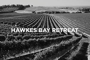 Hawkes Bay Retreat - Deposit