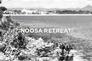 Noosa Retreat - Deposit