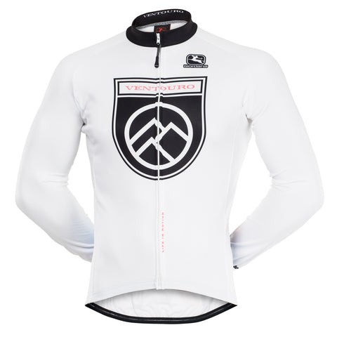 Ventouro Long Sleeve Jersey
