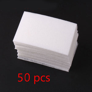 100Pcs Lint-Free Nail Wipes Napkin