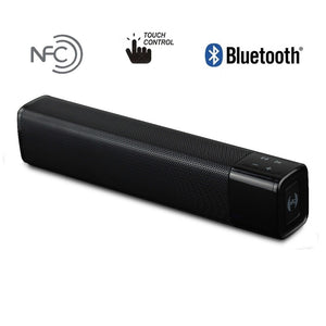 Bluetooth Speaker: 20W 4400mAh , NFC Super Deep Bass