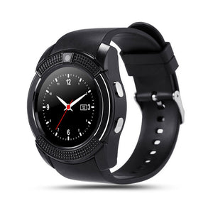 All-Connected Bluetooth Smartwatch