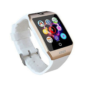 Ultimate Duo Control Smart Watch