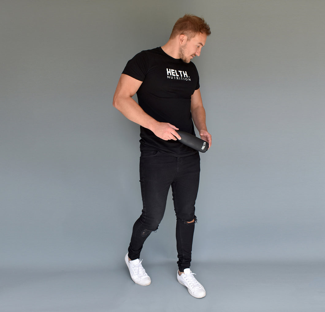 HELTH Nutrition Tee