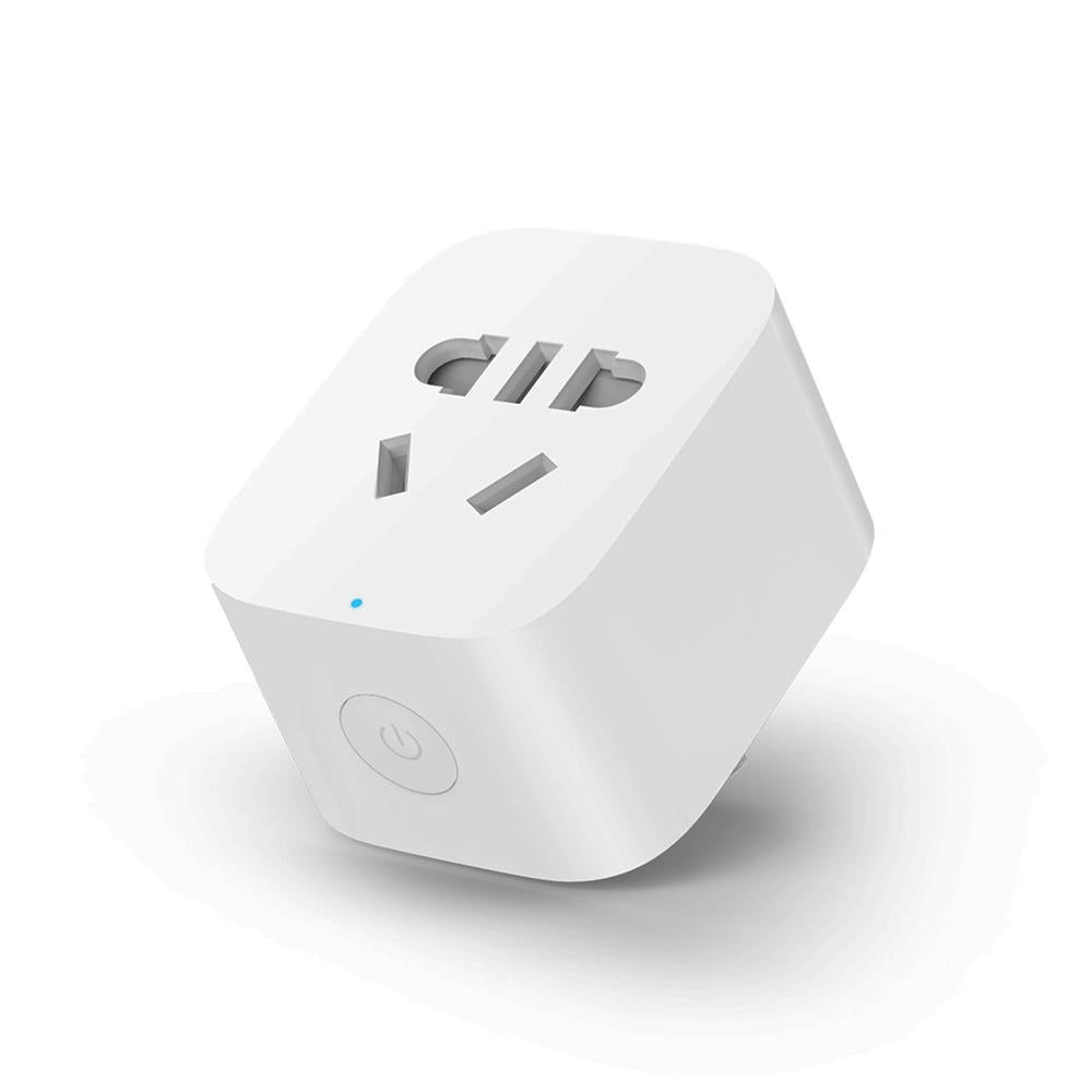 Smart Socket – Portable control of electricity in your Smart Home