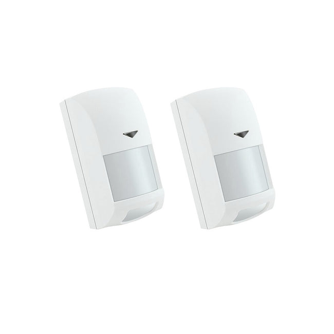 BroadLink S1 PIR Motion Sensor WiFi Controlled 433 MHz Wireless Infrared Anti theft - geex-shop