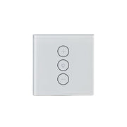 Tuya EU WiFi LED Dimmer Switch 220V Dimming Panel Switch For LED Lamps IFTTT - geex-shop