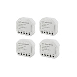 Alexa Compatible Smart Switch Module Smart Life App Control Timer Schedule Voice Control IFTTT - geex-shop