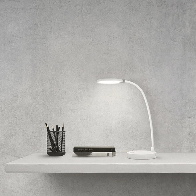 Xiaomi Mijia COOWOO U1 Intelligent LED Desk Lamp with Light Sensor - geex-shop