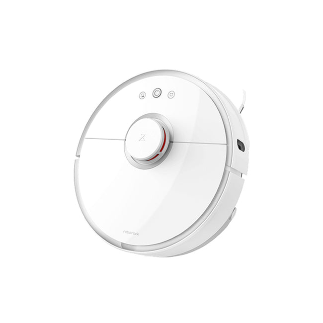 Xiaomi Roborock S50 Robot Vacuum Cleaner (International Version) - geex-shop