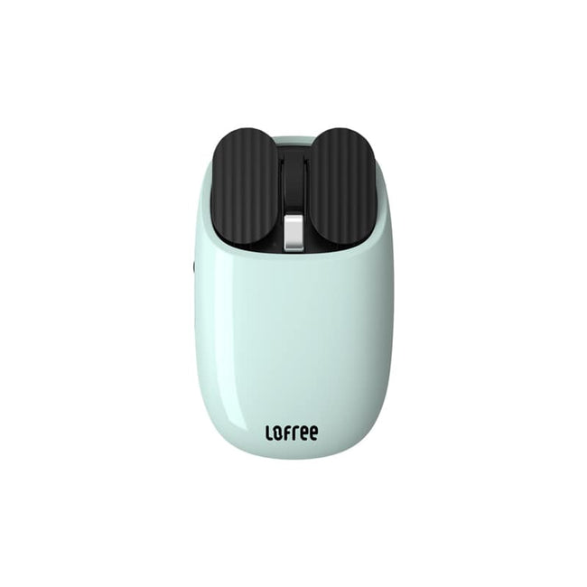 Xiaomi LOFREE Bluetooth Wireless Mouse - geex-shop