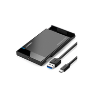 Ugreen HDD Case 2.5 SATA to USB 3.0 Adapter - geex-shop