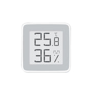 Xiaomi MiaoMiaoCe E-Link INK High-Precision Thermometer Temperature Humidity Sensor - geex-shop