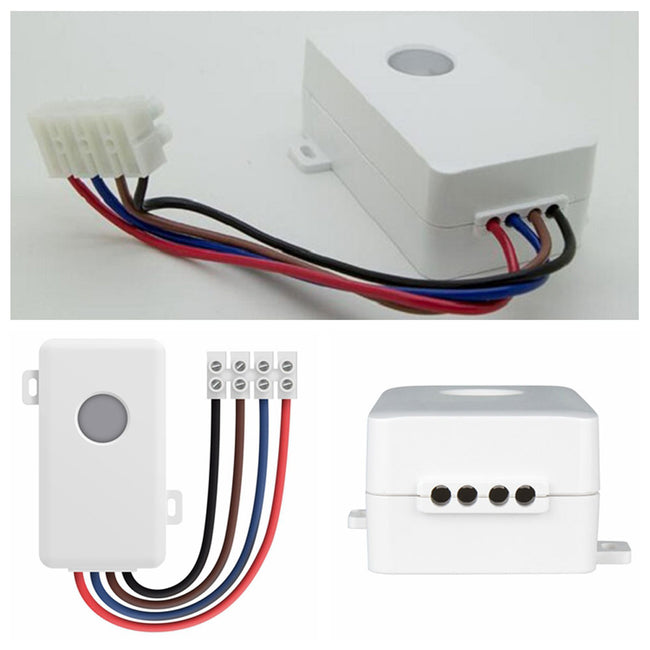 2PCS Broadlink SC1 Modules Smart Switch - geex-shop
