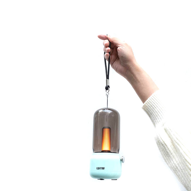 Xiaomi Mijia Lofree Candly Retro Light - geex-shop