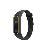 Watch Band Light Silicon Bracelet For XIAOMI MI Band 2 - geex-shop