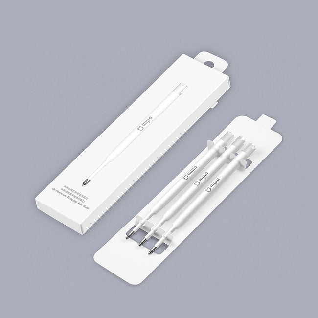 Xiaomi Mijia Metal Sign Pens PREMEC 0.5mm - geex-shop