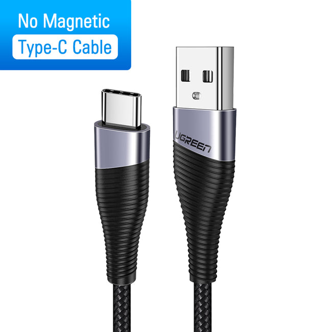 Ugreen Magnetic USB Cable Type C - geex-shop