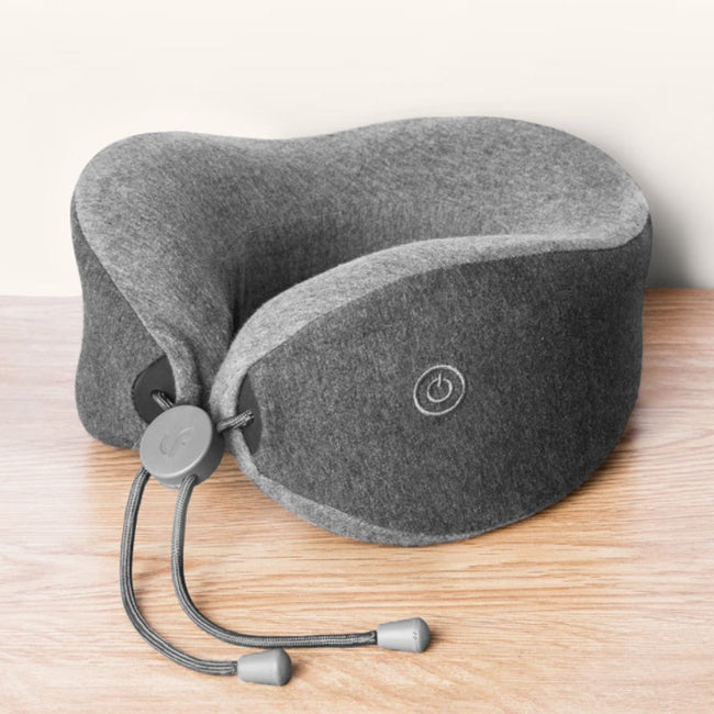 Xiaomi Mijia LF Neck Massager U-Shape Pillow - geex-shop