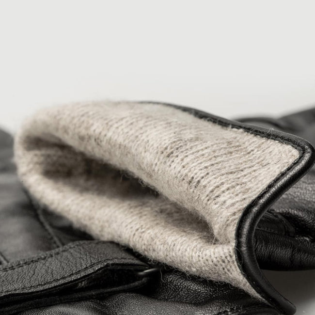 Xiaomi Mijia Qimian Lambskin Touch Screen Gloves - geex-shop