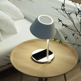 New Xiaomi Yeelight YLCT02YL LED Smart WIFI Table Light With Wireless Charger For Phones - geex-shop