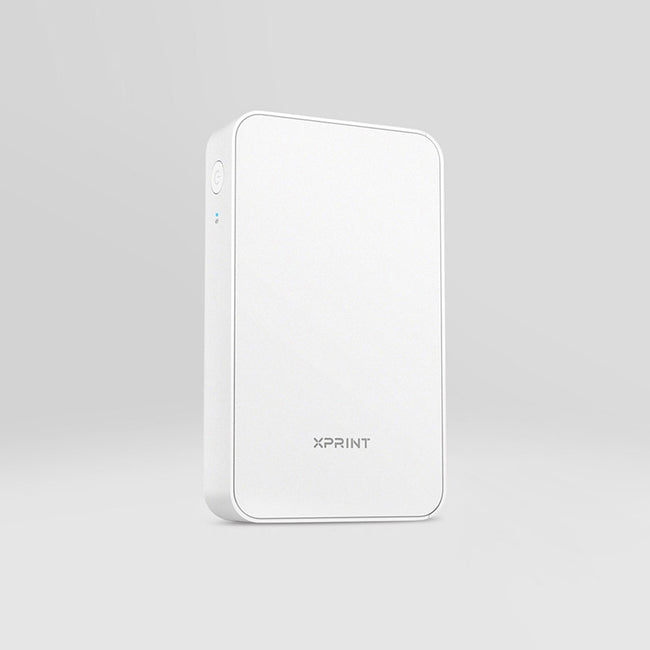 Xiaomi XPRINT Partable photo printer - geex-shop
