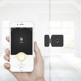 Sherlock fingerprint Smart lock Keyless With Bluetooth APP Remote Control - geex-shop