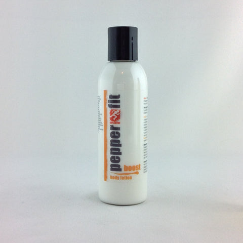 Boost Body Lotion