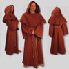 Monk Robe with Cowl - In stock, ready to ship.