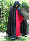 Hooded Cloak - Custom made in the USA